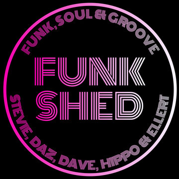 Funk Shed's profile picture