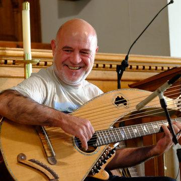Tony Barnard's profile picture