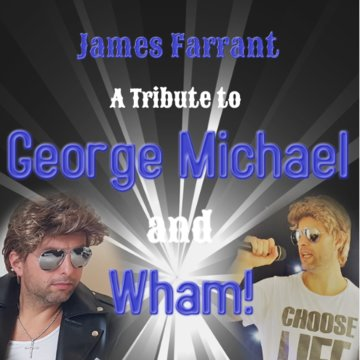 George Michael tribute's profile picture