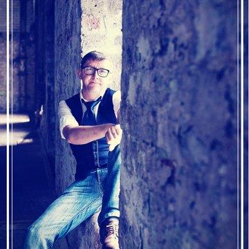 David Fyfe's profile picture