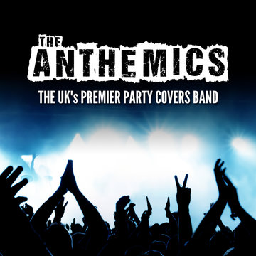 The Anthemics's profile picture