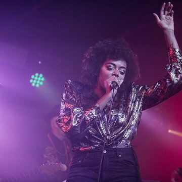 Amber Kuti - Soul, Pop, Funk, Duos and Bands's profile picture