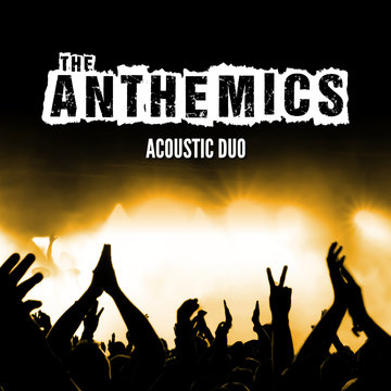 The Anthemics Acoustic Duo's profile picture