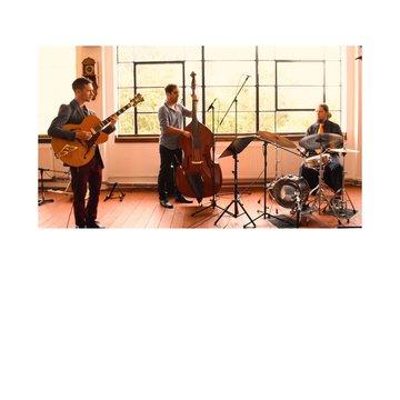 The Bounce Trio's profile picture