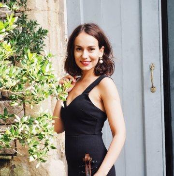 Natalia Corolscaia's profile picture