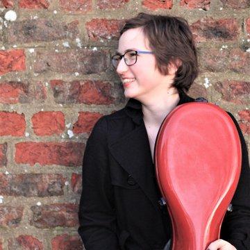 Sarah Kegerreis's profile picture