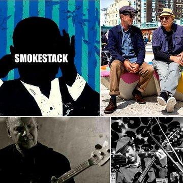 Smokestack's profile picture