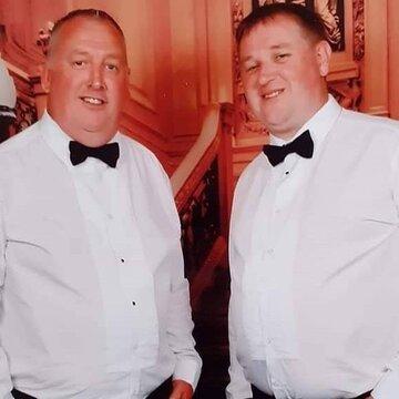 Richard Ellis Hawley's profile picture