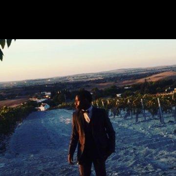 Osayande Odemwingie's profile picture