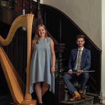 Penbryn Flute & Harp's profile picture
