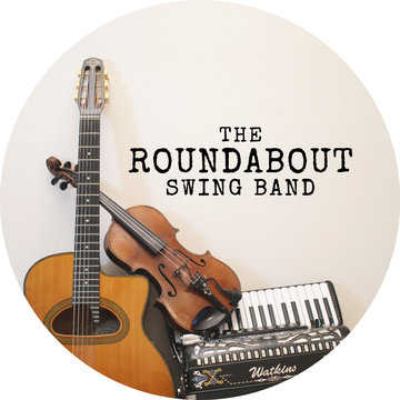 The Roundabout Swing Band's profile picture