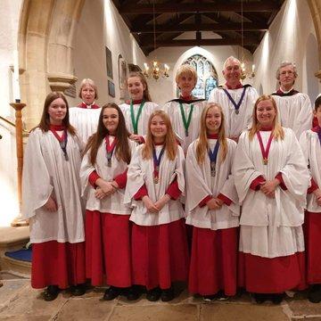 St John's Choir's profile picture