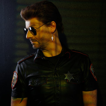 George Michael Experience UK's profile picture