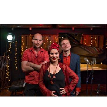 Tango Calor's profile picture