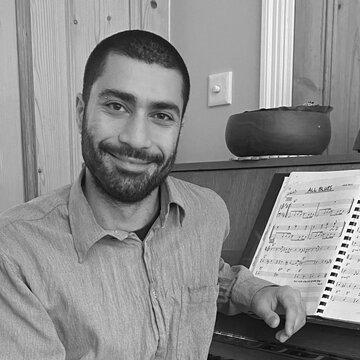 Kayvon Nabijou's profile picture