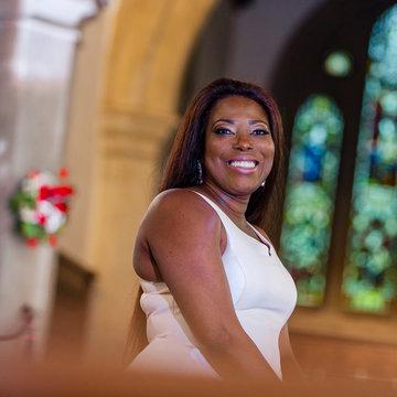 Maxine Gardner's profile picture