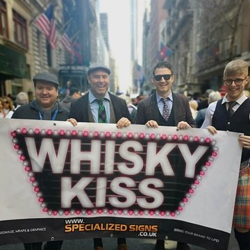 Whisky Kiss's profile picture