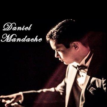 Daniel Mandache's profile picture