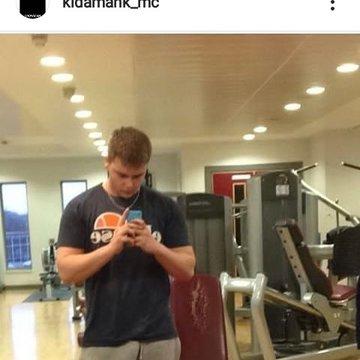 Kai Burrell's profile picture