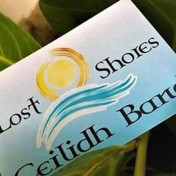 Lost Shores Ceilidh Band's profile picture