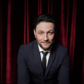 Grigore Riciu's profile picture