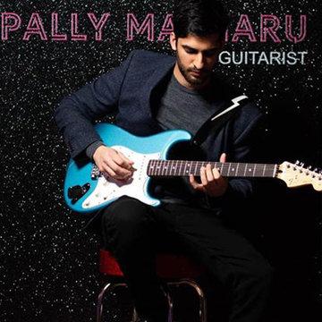 Pally Matharu's profile picture