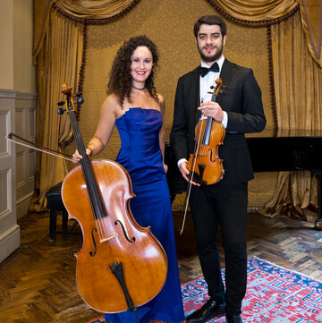 London Strings's profile picture