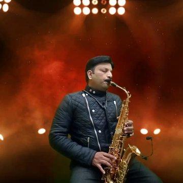 Suhel Saxophonist's profile picture