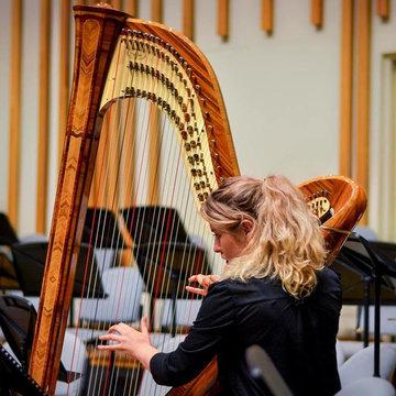 Alice Roberts (Harpist)'s profile picture