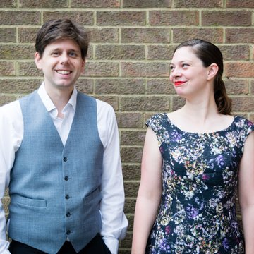 Syon String Duo's profile picture