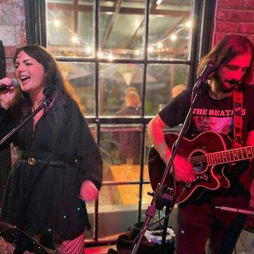 Jojo & Jonny Acoustic Duo's profile picture