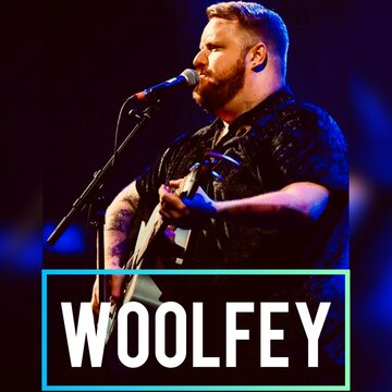 Woolfey 's profile picture