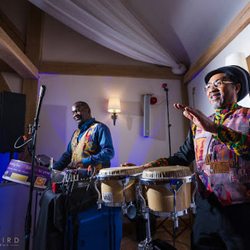 Steelasophical Steel Band & Dj's profile picture