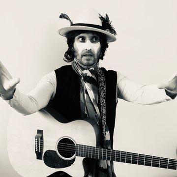 Mr Tambourine Man's profile picture