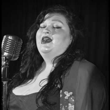 Marianne McGregor duo / trio / full band's profile picture
