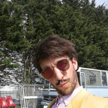 Louis Beresford's profile picture