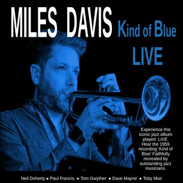 Kind of Blue Live's profile picture