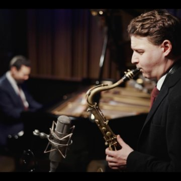 The Southside Jazz Ensemble's profile picture