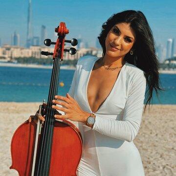 Cellist Jenny's profile picture