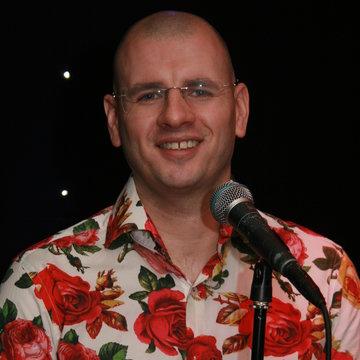 Colin McInally's profile picture