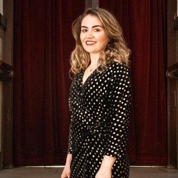 Rebecca Murphy - Soprano's profile picture