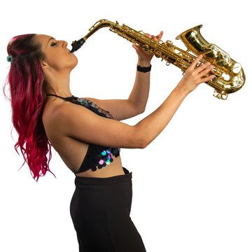 Becky Sax's profile picture