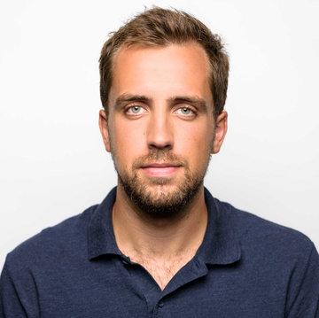 John J. Williamson's profile picture