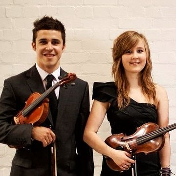 Yorkshire String Duo's profile picture