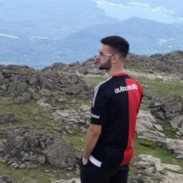 Augusto Vetta's profile picture