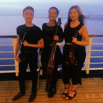 Sapphire String Trio's profile picture