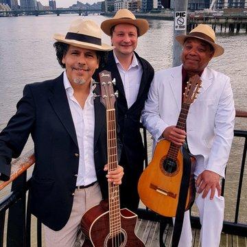 Mora Latin Band's profile picture