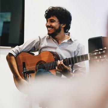 Álvaro Rojas's profile picture