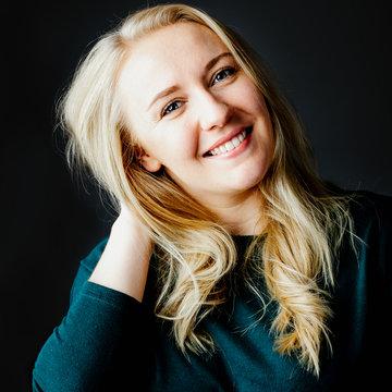 Charlotte Mawdsley's profile picture