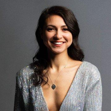 Jacqueline Turner 's profile picture
